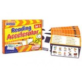 JL105 READING ACCELERATOR CARDS SET 2